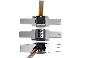 ID Tech SecureHead Encrypted Intelligent MagStripe Swipe