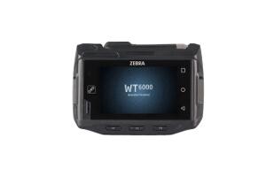 Zebra (formerly Motorola / Symbol) WT6000 Android Wearable