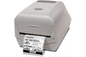 BARCODE PRINTER T-462 DRIVER PC